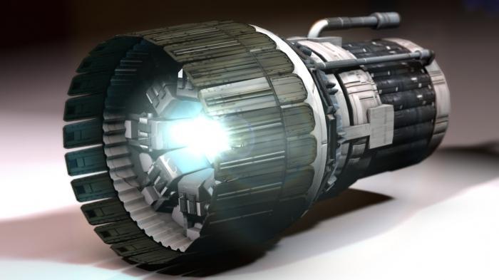 Сиднейский ученый создал ионный двигатель лучше, чем специалисты НАСА
