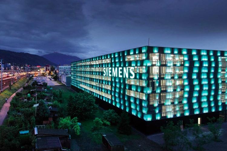 Siemens разрабатывает онлайн-платформу для 3D-печати