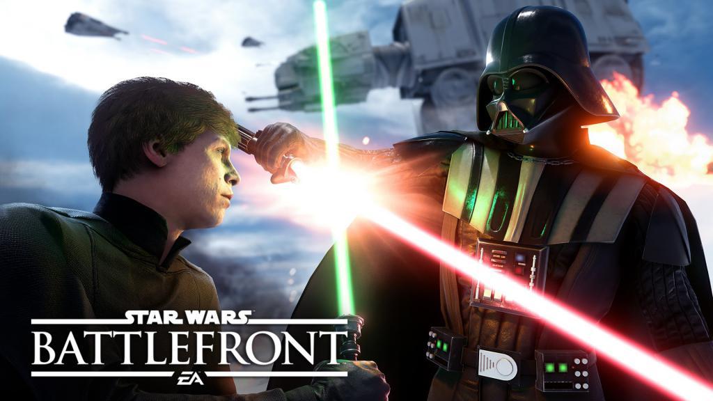 Сиквел игры Star Wars: Battlefront обещает превзойти оригинал
