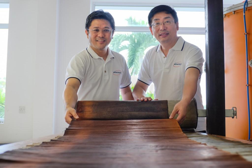 Сингапурская компания начала выпуск 3D-печатных фильтров для воды