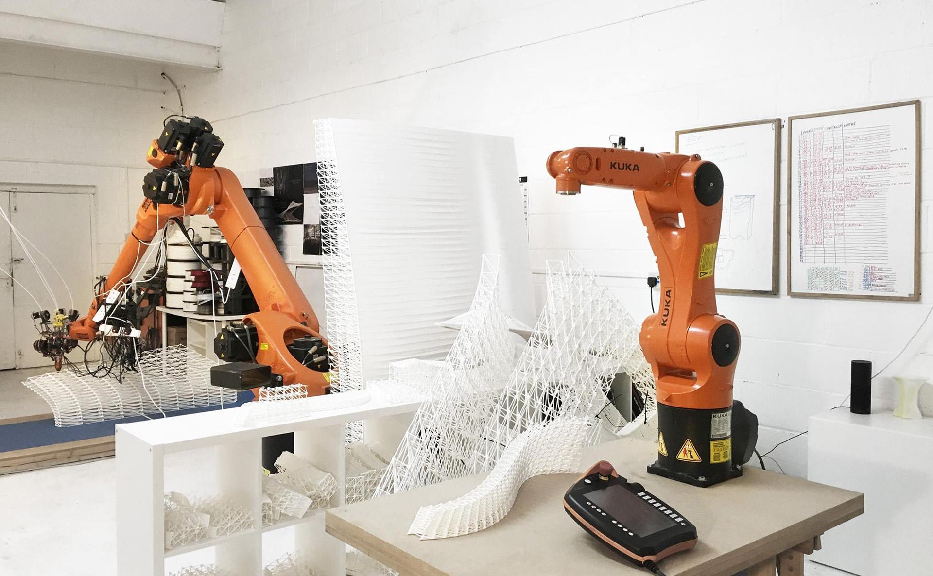 Синтез 3D-печати и искусственного интеллекта открывает грандиозные возможности