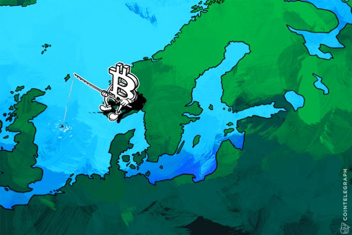 Скандинавские страны открыты к Bitcoin и блокчейн