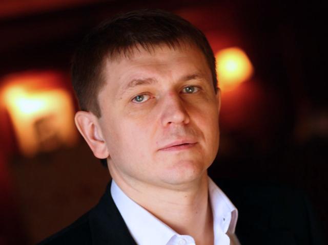 Скончался основатель БК «Лига ставок» Олег Журавский