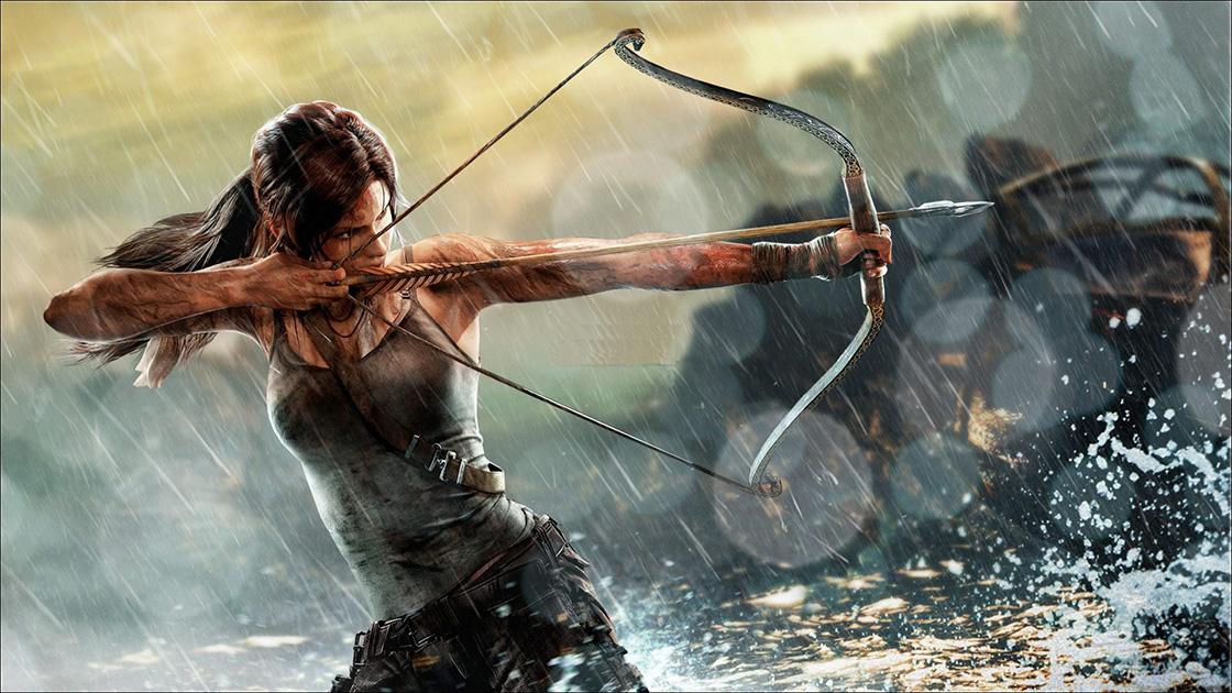 Скоро появится заключительный апдейт Rise of the Tomb Raider