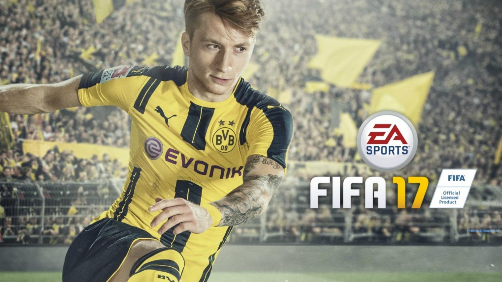 Скоро стартует новый киберспортивный турнир по FIFA 17 от «Чемпионата»