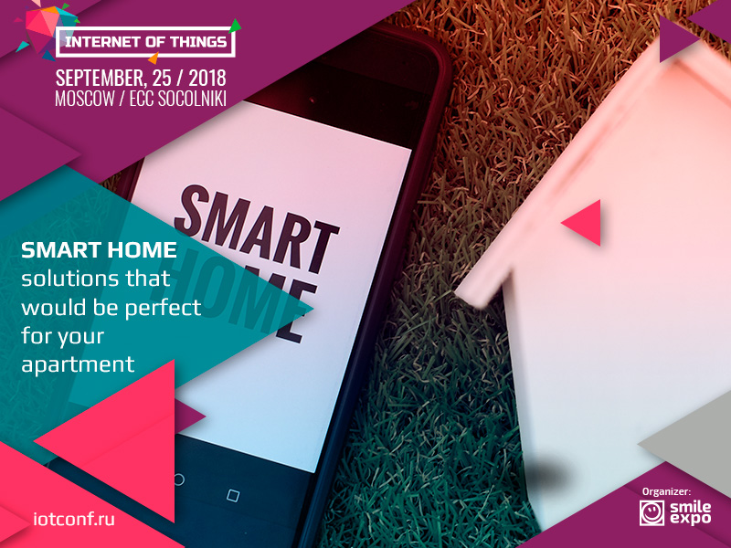 Smart home solutions that would be perfect for your apartment