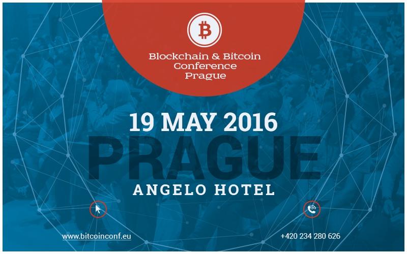 Smile-Expo собирает блокчейн- и биткоин-энтузиастов. Теперь в Праге!