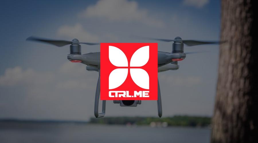 Snap Inc. приобрела стартап Ctrl Me Robotics для создания своего дрона