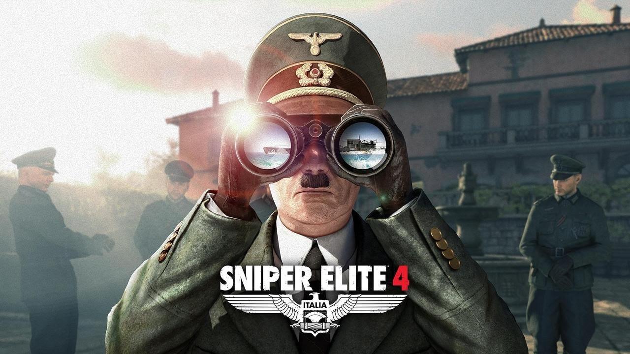 Sniper Elite 4: чого чекати від гри?