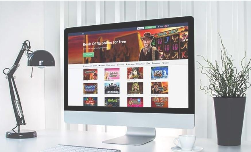 Софт для онлайн-казино: выбираем идеальное решение