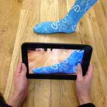 SOLS Systems announces nationwide launch of custom 3D printed orthotics