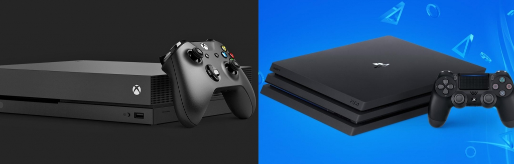 Sony vs Microsoft: яка консоль є кращою для VR-ігор?