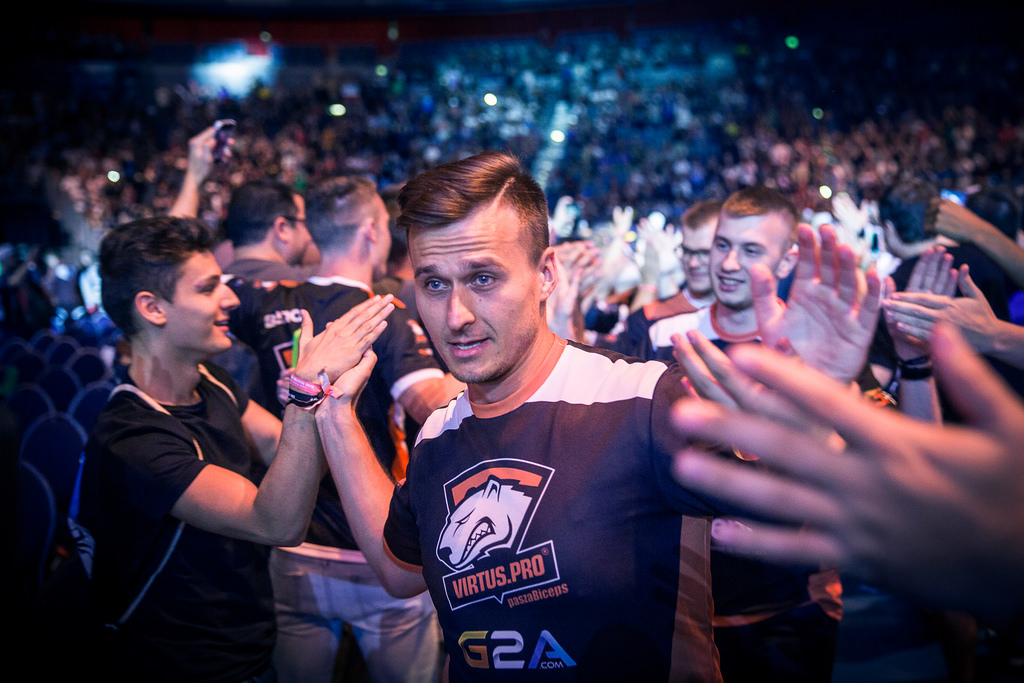 Virtus.pro CS:GO team won't change by the end of 2020