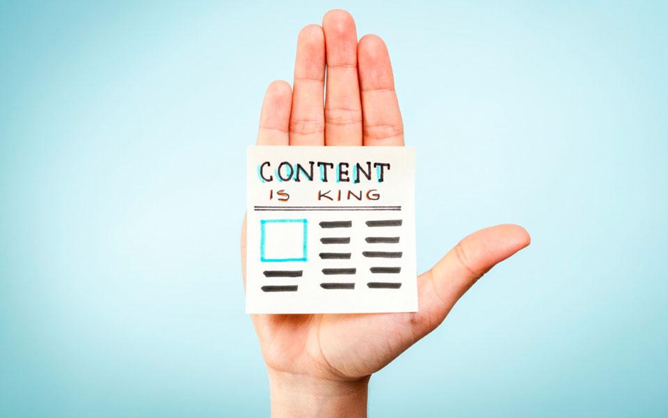 Состояние мобильного контент-маркетинга