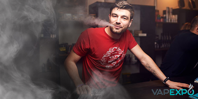 Соучредитель сети Vape House Александр Коротун: «Конкуренция помогает развивать бизнес более активно»