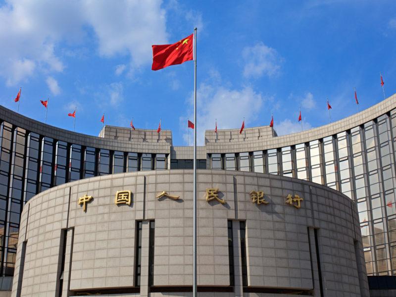 Советник китайского ЦБ считает, что запрет ICO защитит экономику от «хаоса»