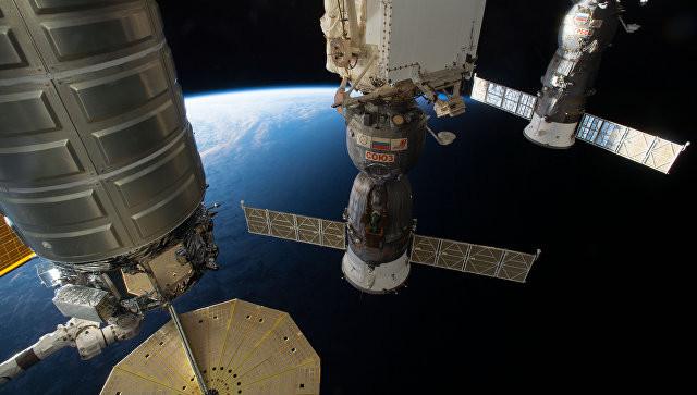 Совместный космический проект России и США обрел название