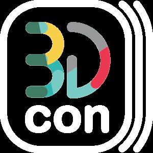 Создаем объемную реальность: впервые на выставке компания 3D CON