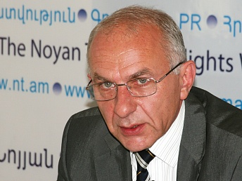 Спикером Armenian Gaming Forum станет вице-президент ISOC-Армения Григорий Сагиян