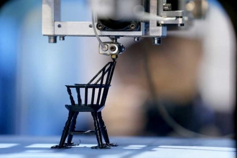 Спрос на 3D-принтеры в начале 2016 года вырос на 9%