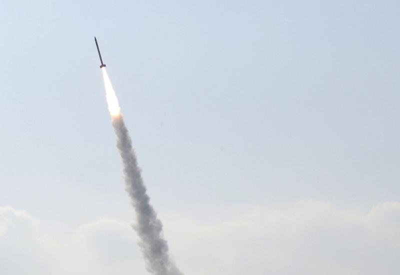 SS-520 – самая маленькая ракета-носитель в мире
