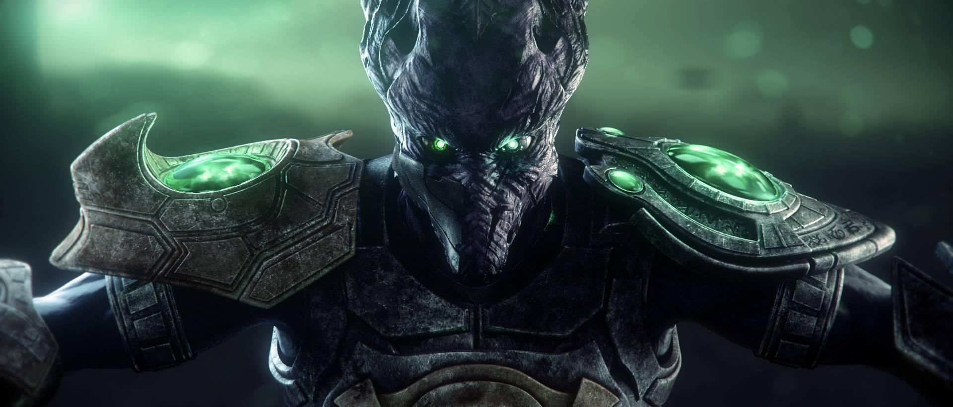 StarCraft Universe проходит бета-тестирование