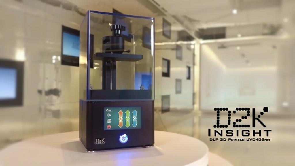 Стартап Mayc вышел на площадку Kickstarter с новым бюджетным 3D-принтером