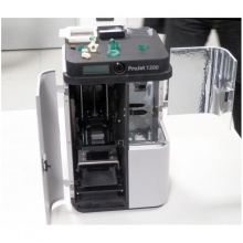 3D Systems Begins Shipping Micro-SLA 3D Printer
