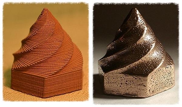 Стартовали продажи филаментов Virtual Foundry для 3D-печати металлических изделий