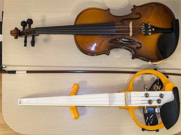 Степан Игнатович рассказывает, как изготовить потрясающую 3D-печатную электронную скрипку