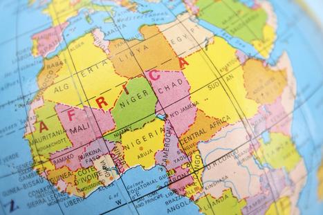 Страны Африки составляют земельные кадастры на блокчейне. Проект Bitland