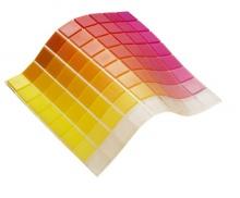 Stratasys выпускает новые расходные материалы для 3D-печати гибких цветных объектов