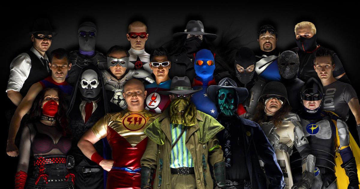 Супергерои спасут «уставший» мост
