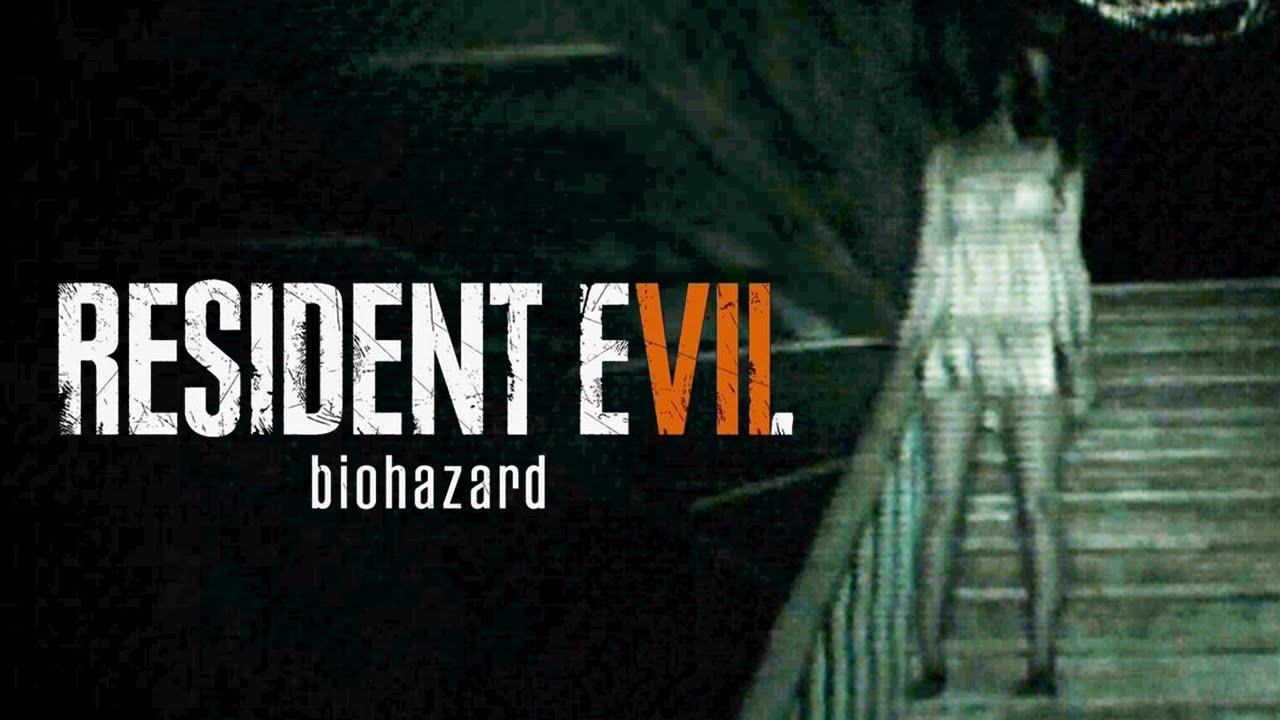 Survival horror от первого лица Resident Evil 7 выходит на следующей неделе
