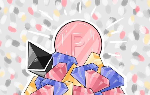 Существует криптовалюта, которая обеспечивается бриллиантами