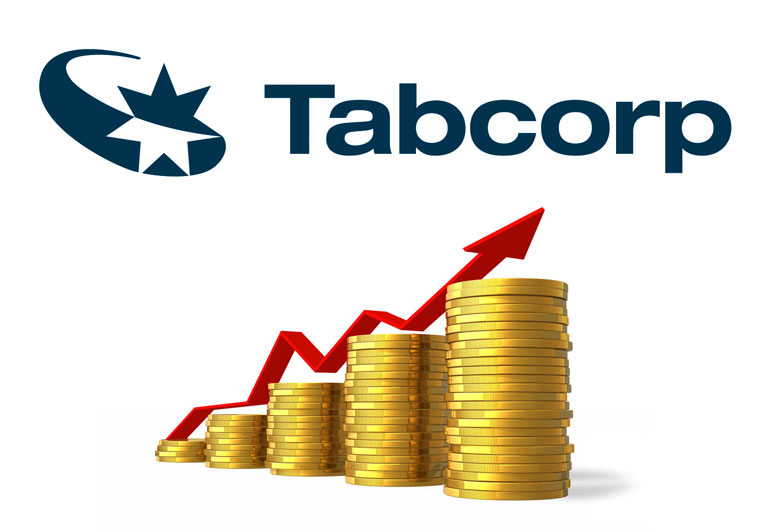 Tabcorp сообщает о росте выручки в первом квартале 2015 года