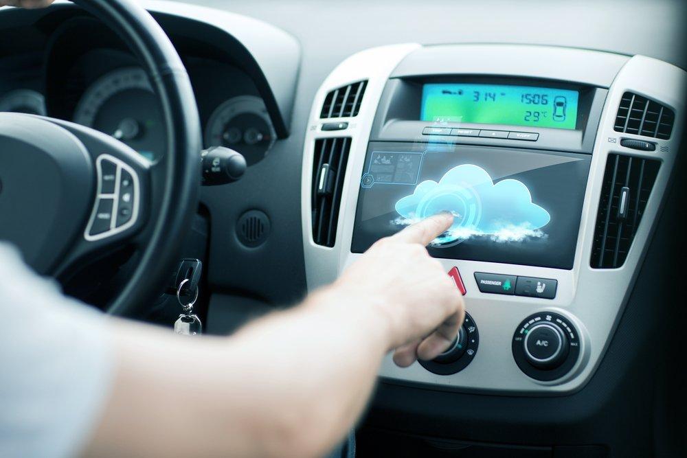 Технологии будущего автомобильной индустрии