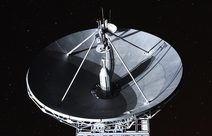 Технологию связи с дальним космосом на предельной скорости разрабатывают россияне