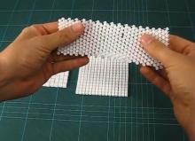 Текстильные 3D принтеры: российские – лучше и дешевле!