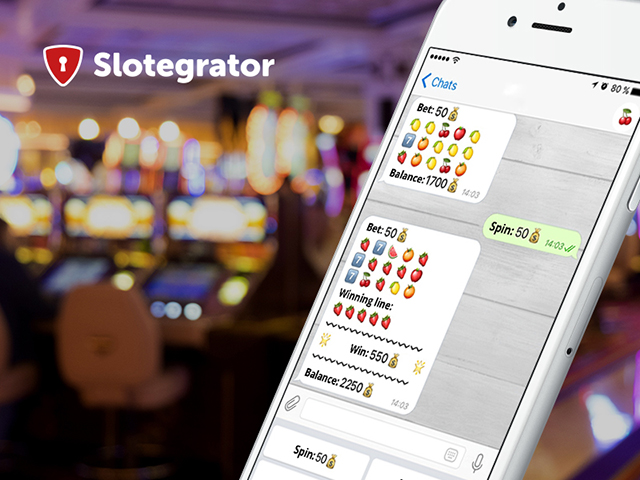 Тelegram casino. A new mobile app development trend