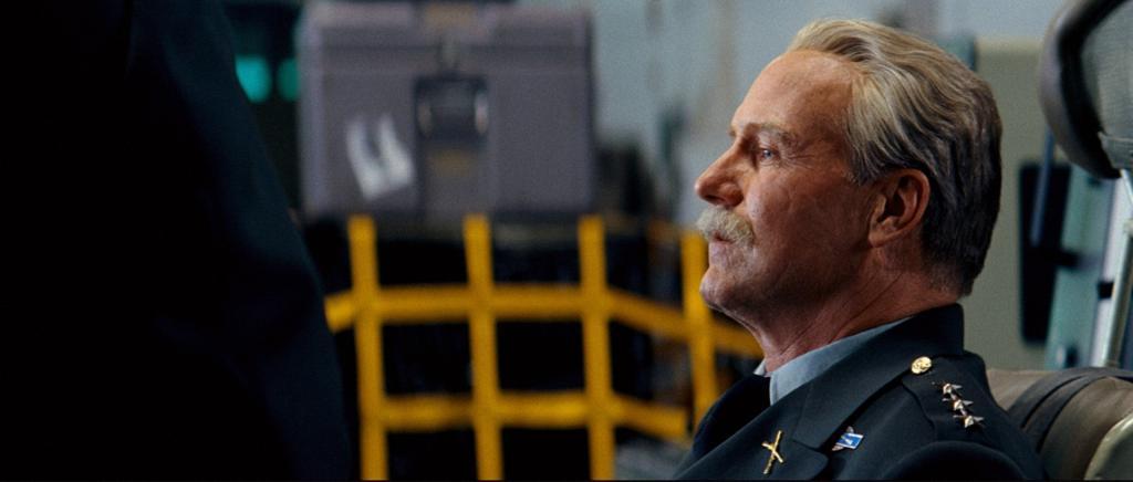 Теория от фанатов Марвел: генерал Росс – это скрулл