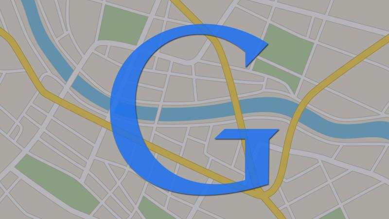 Теперь в Google можно делать закладки на карте из результатов поиска