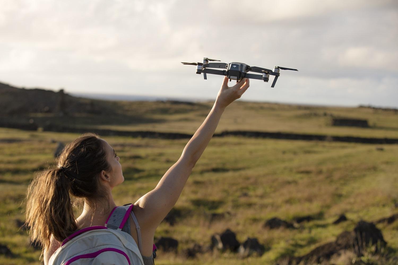 Термин «дрони» набирает обороты