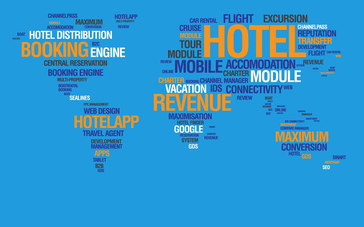 Тестирование нового интерфейса поиска отелей в Google