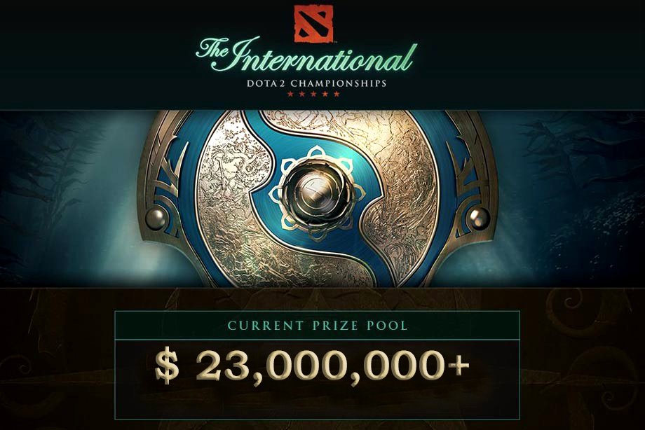 The International 7 to provide team with over $1m even for the 6th place