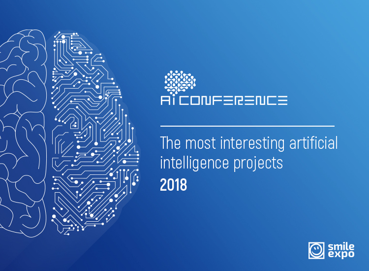 The most interesting artificial intelligence projects 2018 ...