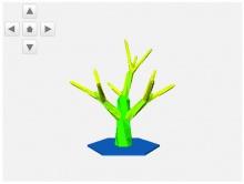 Thingiverse представляет новый «Генератор деревьев»