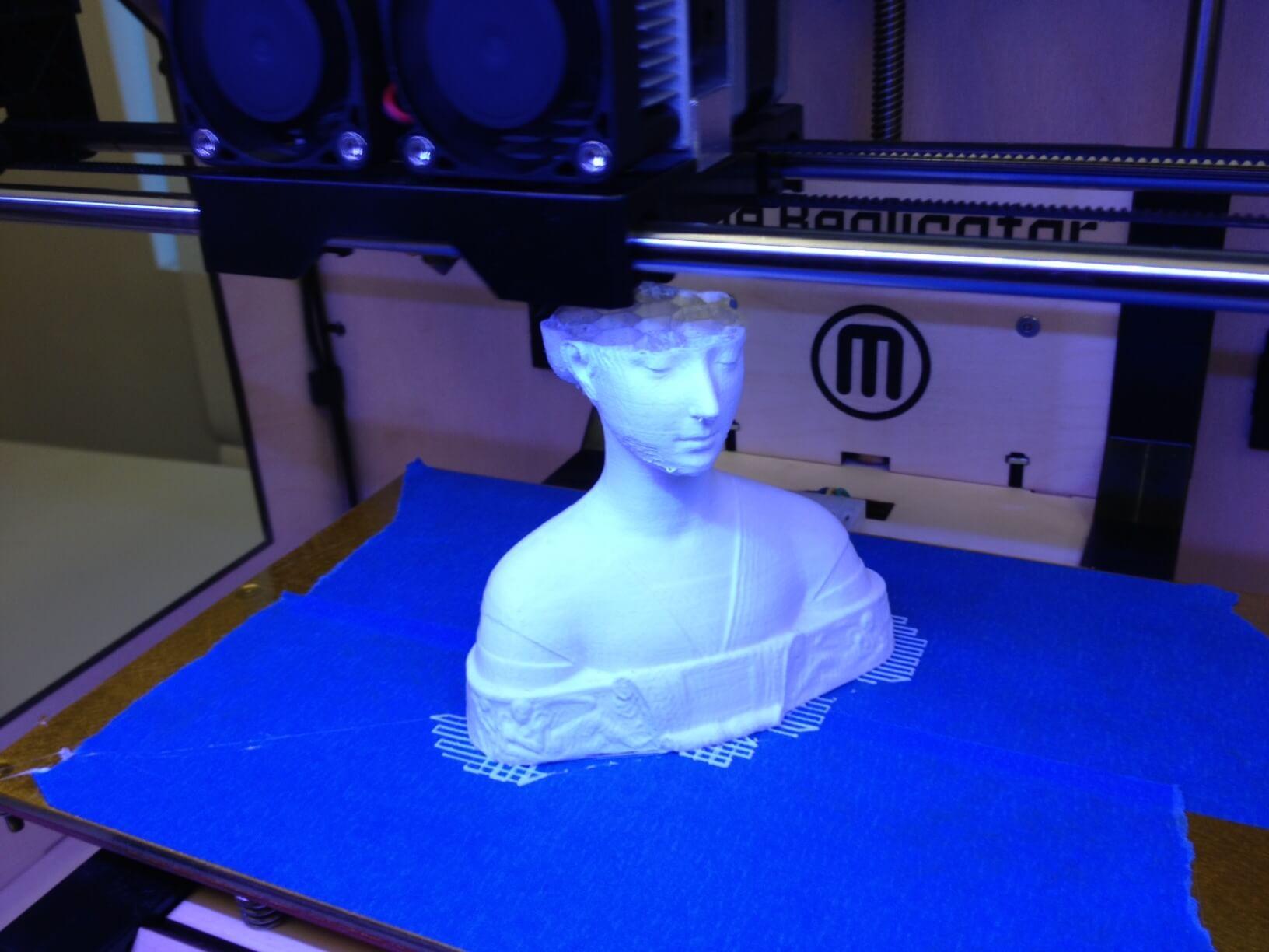 Типичные проблемы 3D-печати и способы их решения