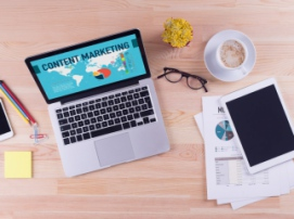 12 главных трендов контент-маркетинга на 2017 год