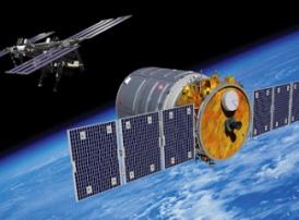 24 марта — новый срок запуска корабля с грузом для МКС